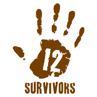 12 Survivors Text Change Proof