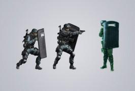 Escudos-Antibalas