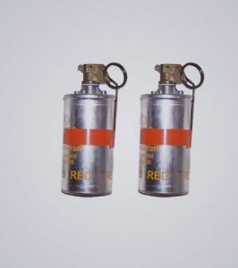 Gas-Lacrimogeno