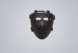 Mascaras-Antibalas