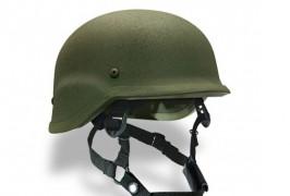 cascos militares